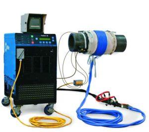 Как выбрать оборудование для термообработки сварных стыков