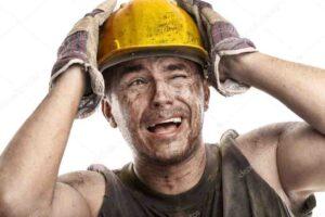 удивительная история при демонтаже металлоконструкций