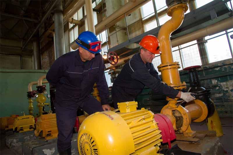 Управление бригадой, Стиль руководства Системы оплаты труда для рабочих бригад при ремонтных и монтажных работах.