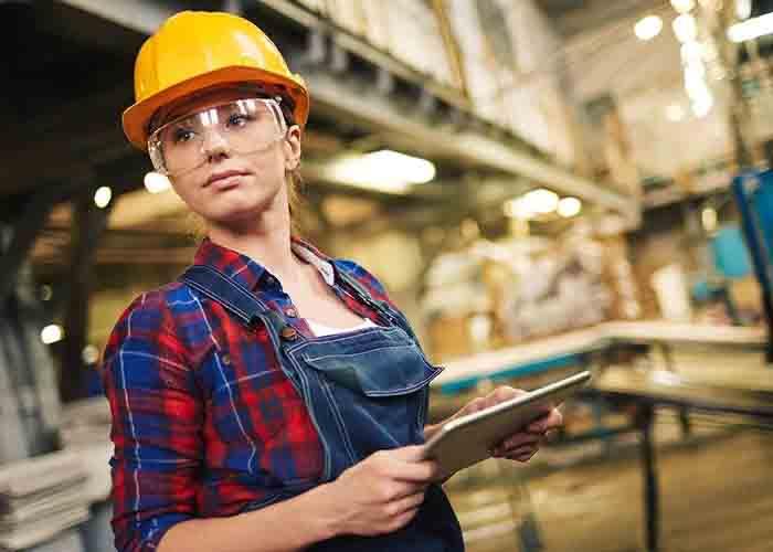 Склад ТМЦ-Кладовка ремонтного предприятия.Как организовать учет?