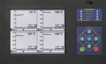 термообработка стыков газовой горелкой