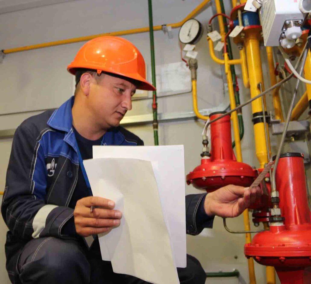 Как Правильно Понять, что такое Наряд Допуск при монтаже и ремонте тепломеханического и прочего оборудования