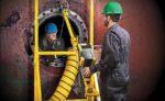 Кто назначается руководителем работ по общему наряду при ремонте энергетического оборудования ?