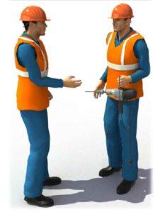 Как проводить целевой инструктаж по наряду допуску при совмещении обязанности руководителя, производителя и члена бригады
