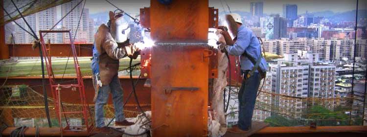 Пример заполнения наряда допуска на высоте с огневыми работами